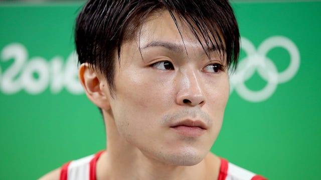 体操・内村航平選手「東京五輪がなくなったら、死ぬかもしれない。それくらい喪失感が大きい…」