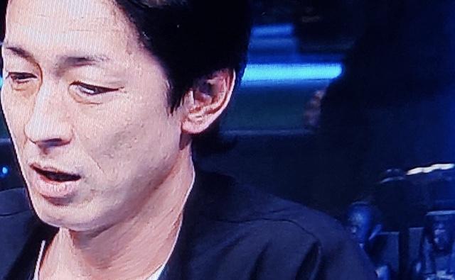 ナイナイ・矢部浩之さんの容姿が話題に… (フジテレビ:松本人志の酒のつまみになる話)