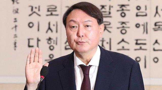 韓国・新大統領候補「未来の世代のために、日本と協力しなければならない」「慰安婦、徴用工問題など全て一つのテーブルに上げて協議すべき」