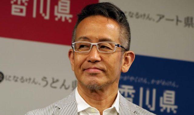 宮本亞門さん「このパンデミック禍でなぜ今、五輪をやらなければいけないのですか?」
