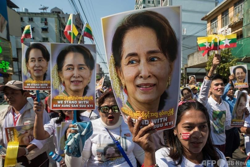 与野党、ミャンマー決議を調整 ウイグル・チベット等は…