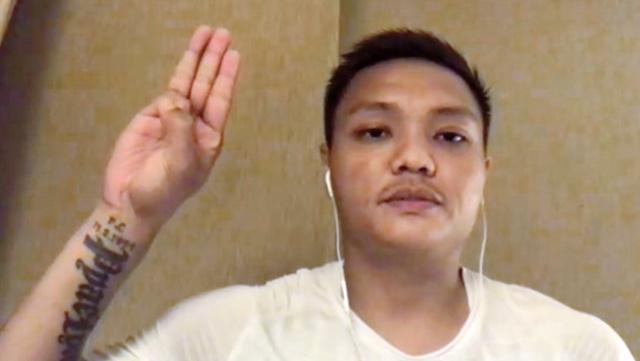 『帰国すれば処罰される…』W杯予選で軍に抗議したミャンマー代表選手、日本に難民申請へ