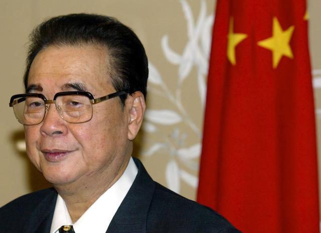 25年前の中国首相「日本の繁栄は一時的なもので、あと30年もすれば消滅するだろう」