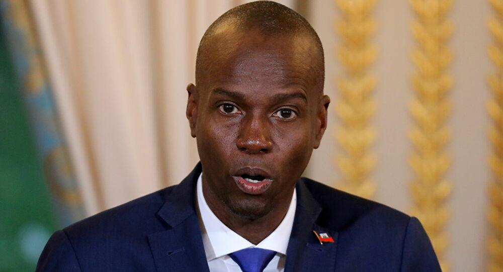 【速報】ハイチで大統領暗殺