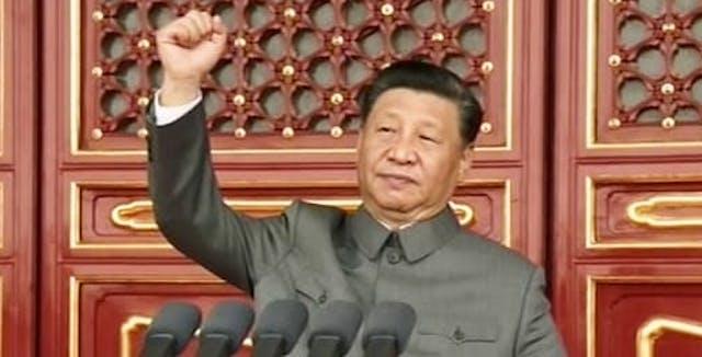 中国・習近平氏「偉そうな説教は絶対に受け入れない」 中国を批判する欧米を牽制