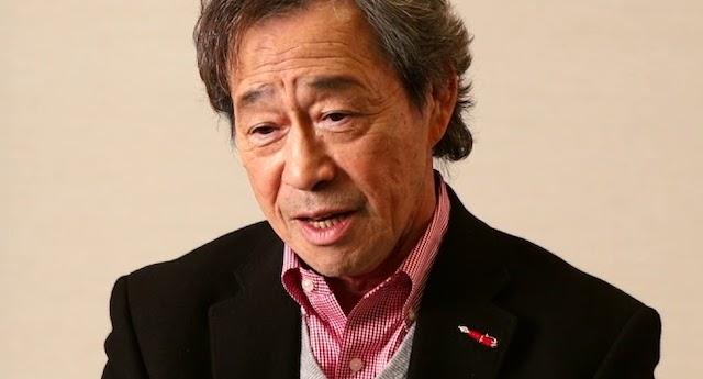 武田鉄矢さん、IOCバッハ会長への批判は「金メダルの話題が2つか3つ重なれば、みんな忘れます」