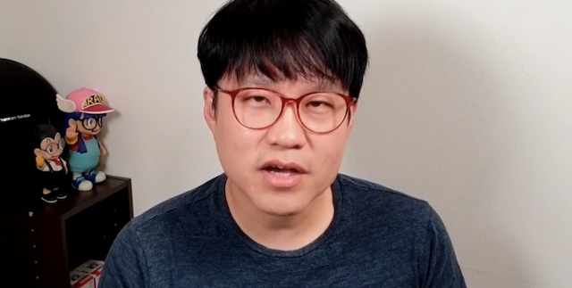 韓国の漫画家、韓国選手団の垂れ幕を批判「私の祖国というのが恥ずかしい」「ああしておいて、日本のおいしい食事や親切なサービスはちゃっかり利用するんだろう」