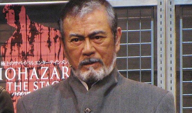 【訃報】俳優・千葉真一さん死去 82歳 新型コロナによる肺炎