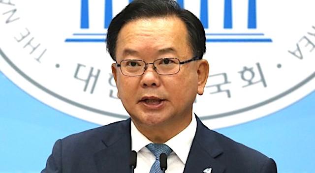 【日韓関係】韓国・国務総理「両国が障害を乗り越え、未来に向け話し合う必要がある」