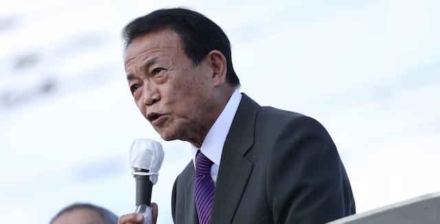 麻生副総裁の「温暖化でコメうまくなった」発言に、北海道農民連盟が抗議!「北海道米が高い評価を得ているのは全道挙げて米の品種改良を重ねた結果」