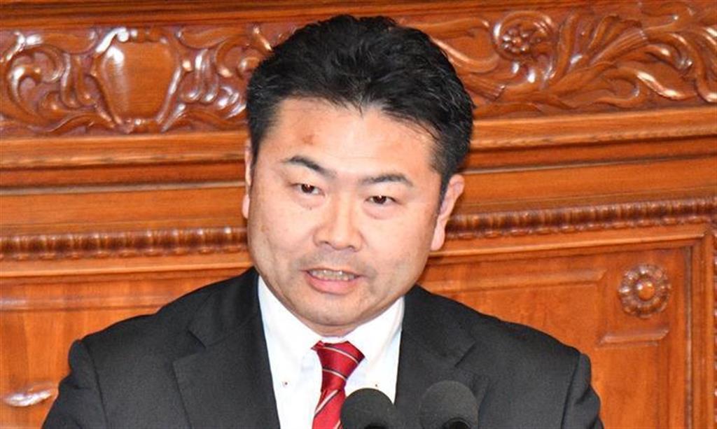 れいわから出馬 自粛期間に風俗店利用で立憲除籍された高井崇志氏「山本太郎総理大臣を誕生させたい」